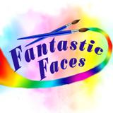 Fantastic Faces, LLC Logo